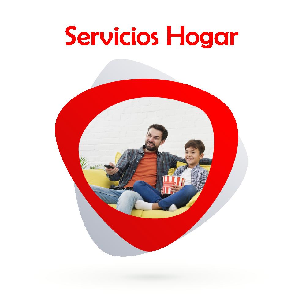Servicios Hogar